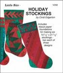 Little Bits Holiday Stocking