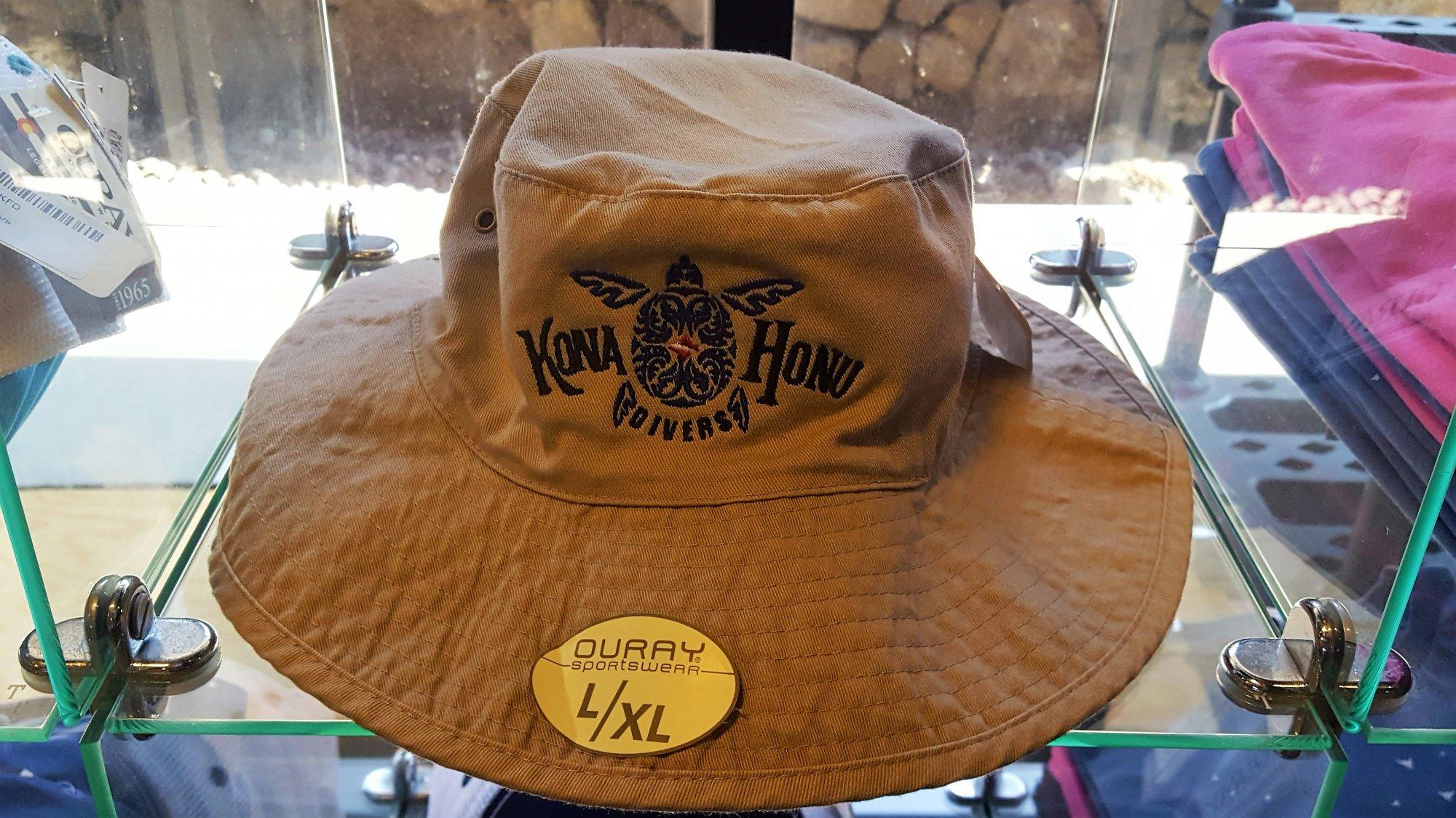 Hat Kalahari
