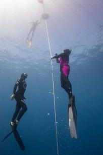 freediving class