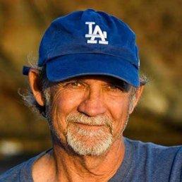 Chuck Babbit Photo Judge Headshot