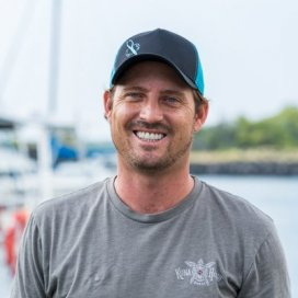 Byron Kay kona freedivers owner Headshot
