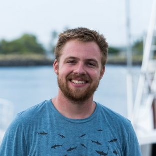 wreck dive travel guide sam johnson headshot