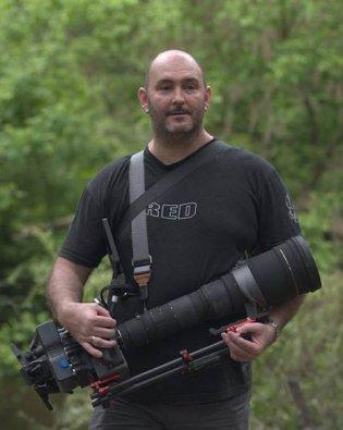 Judge Pete Lightowler Down Under Aquatic Imaging
