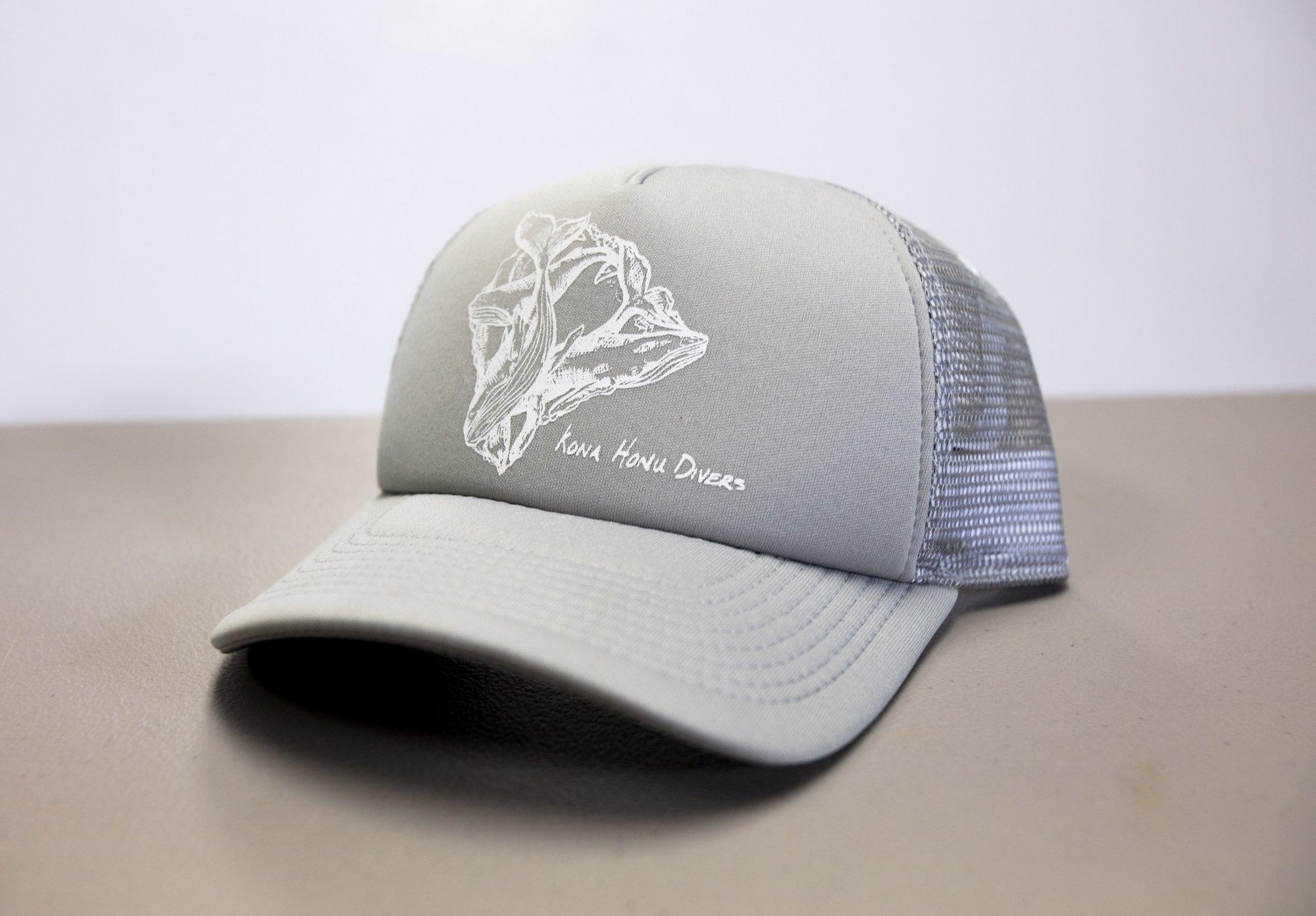 Big Island Whales Hat