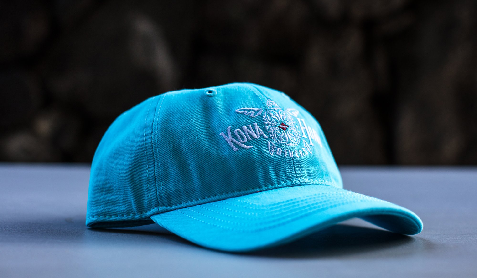 Hat Epic Washed Twill Cap