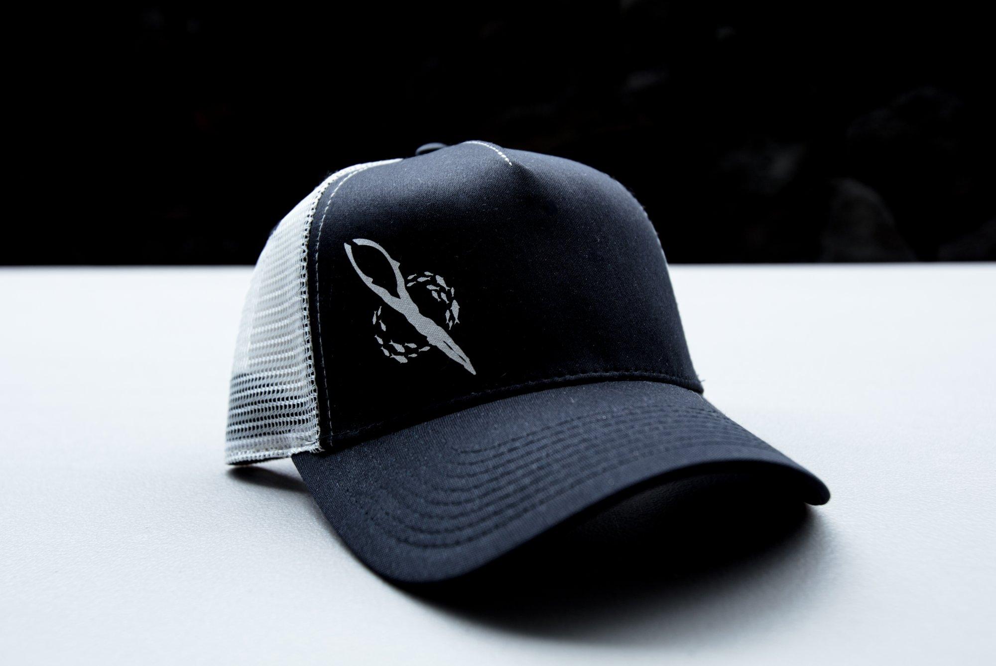 Kona Freedivers Trucker Hat