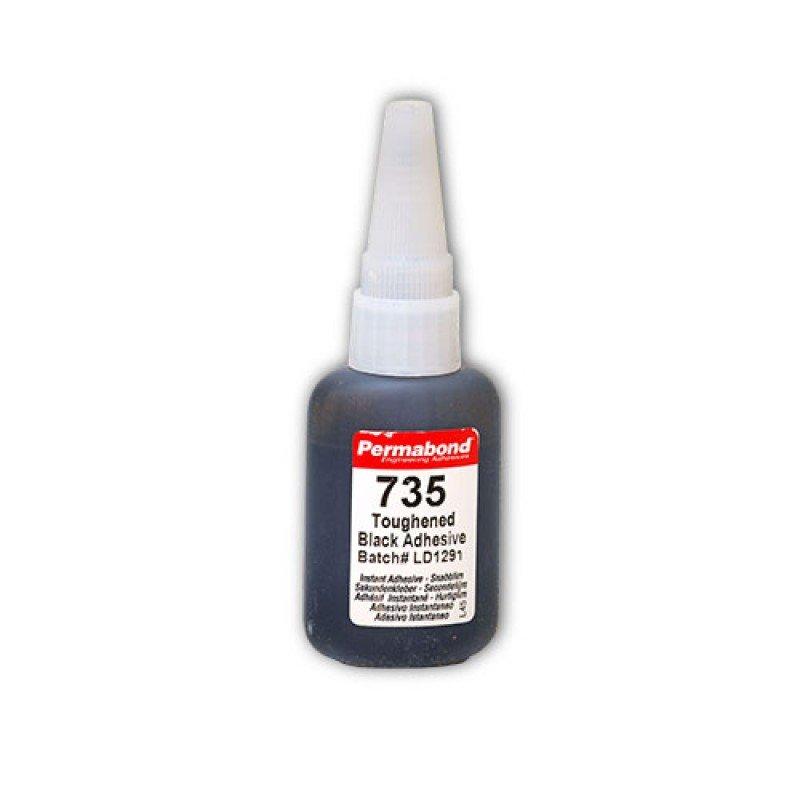 Permabond 735 Fin Glue