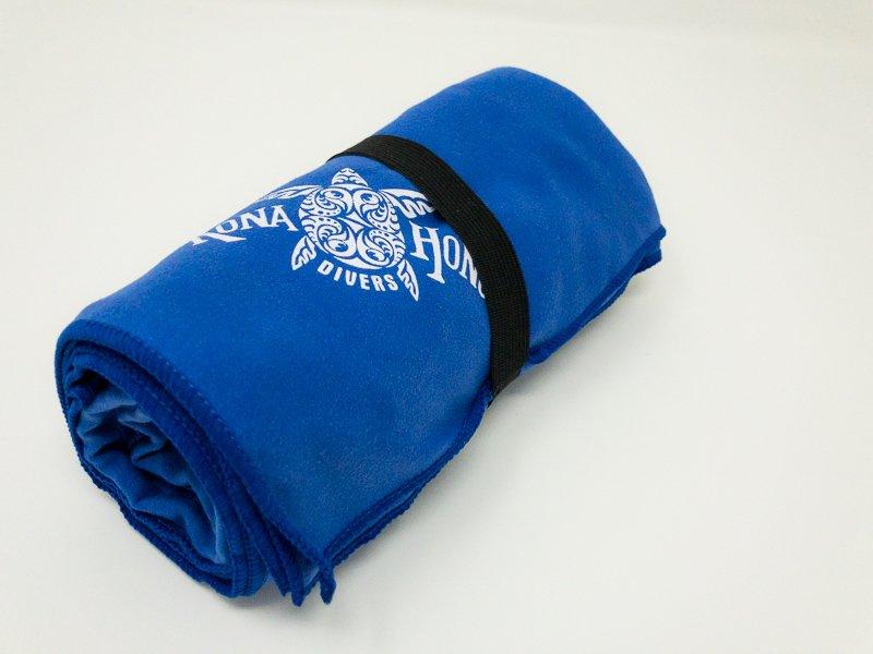 KHD Travel Towel