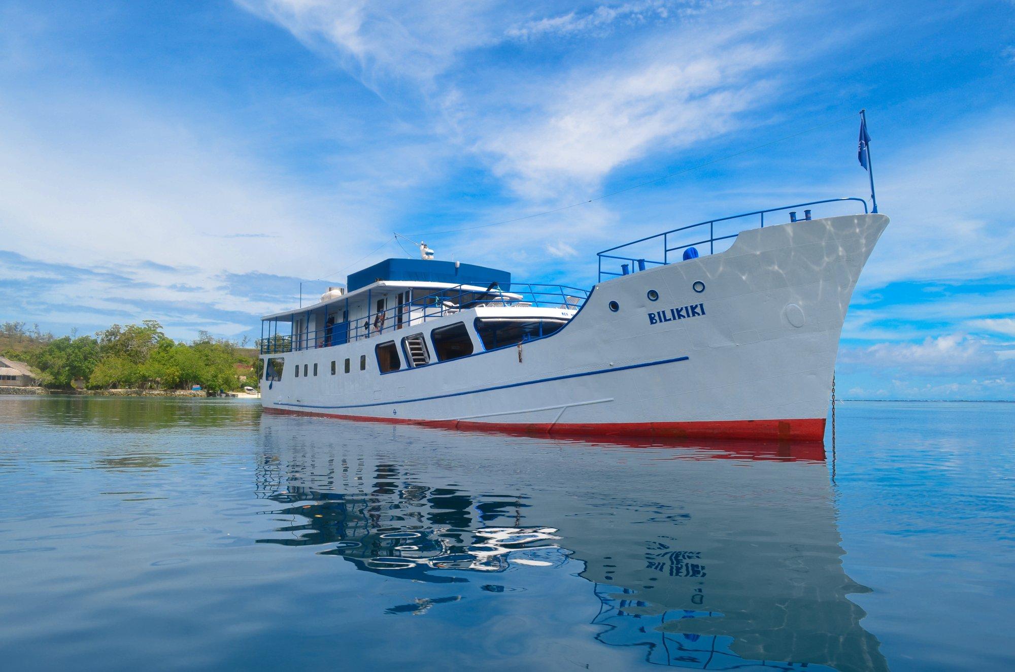 Solomon Islands Deposit - Male spot only remaining