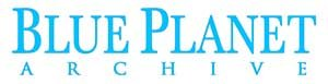 Blue Planet Archive Logo