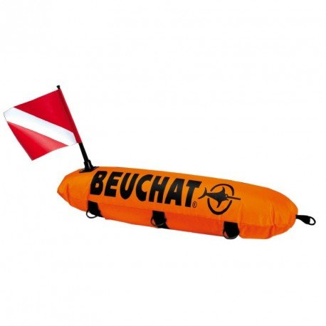 Beuchat Long Double Bag buoy