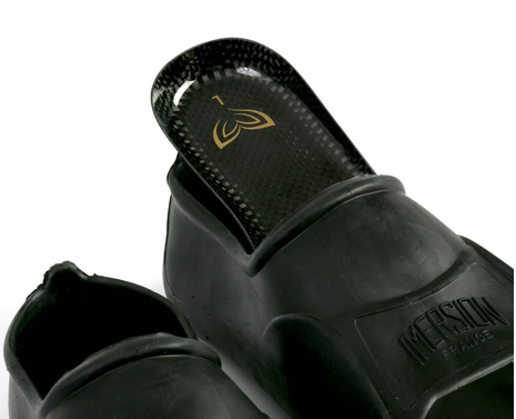 Molchanov Foot Pocket Carbon Inserts