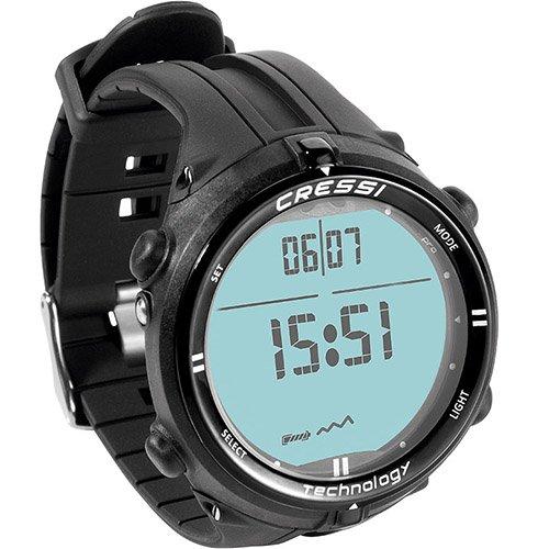 Drake Titanium Apnea Watch