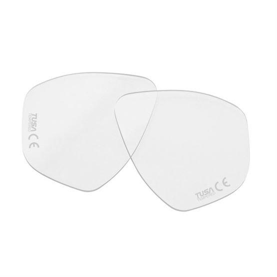 Focus Mask Lens