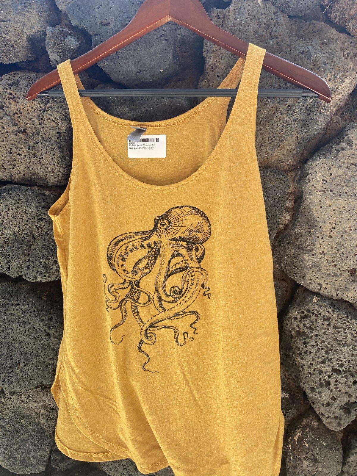 KHD Octopus Women's