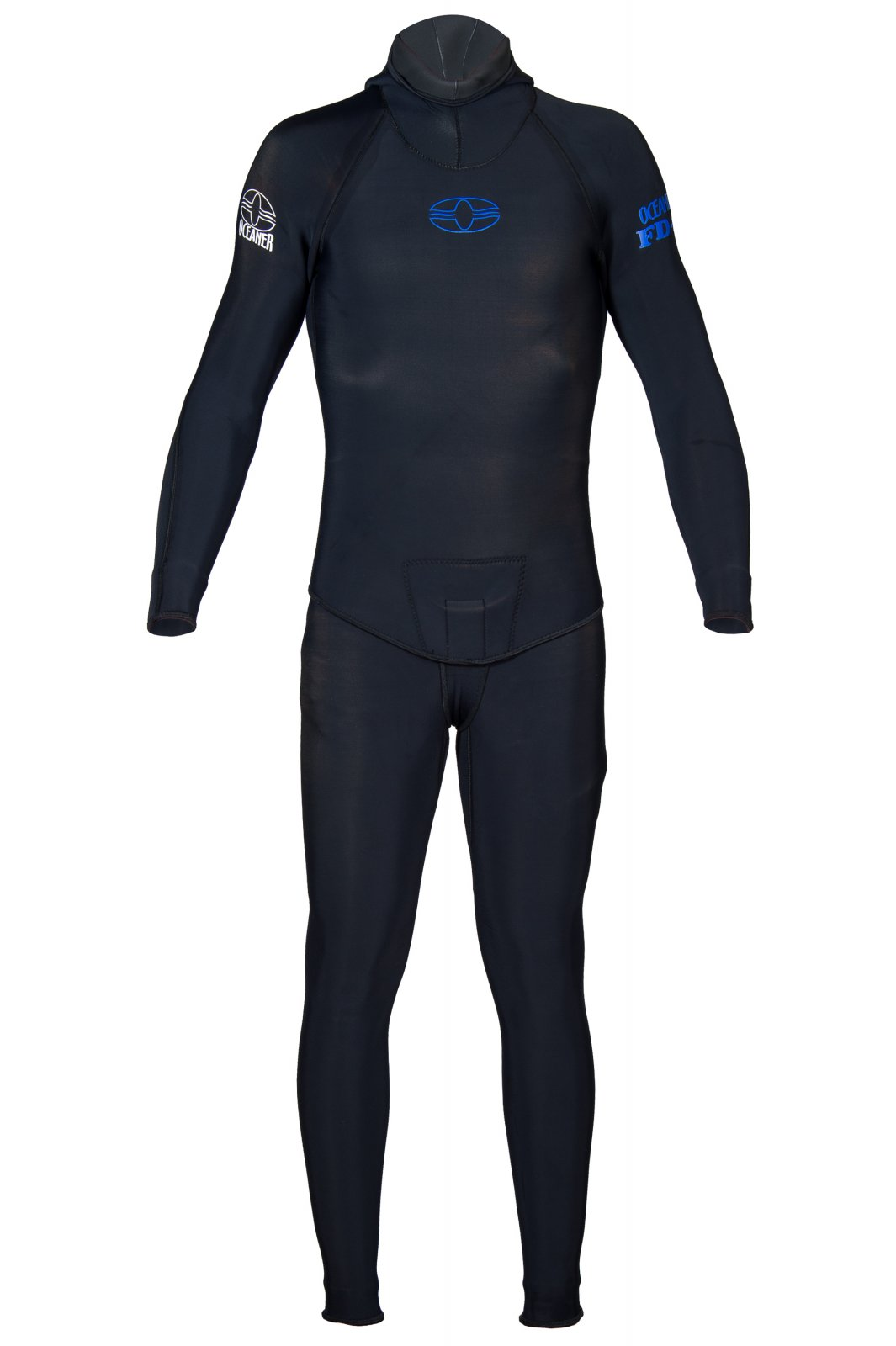 Freediving Oceaner FD-S Wetsuit Men's 3mm