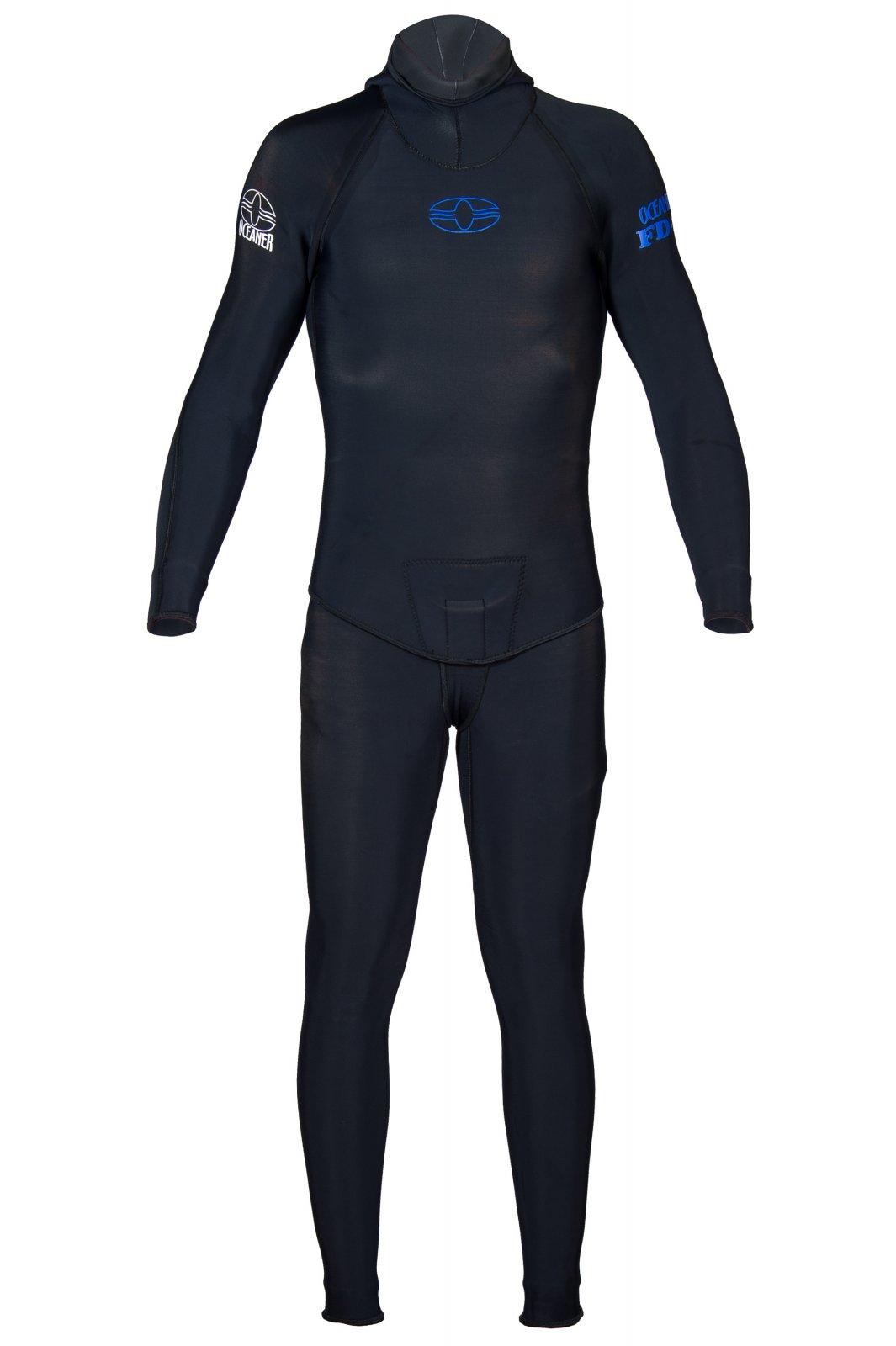 FD-S Wetsuit Men's 3mm