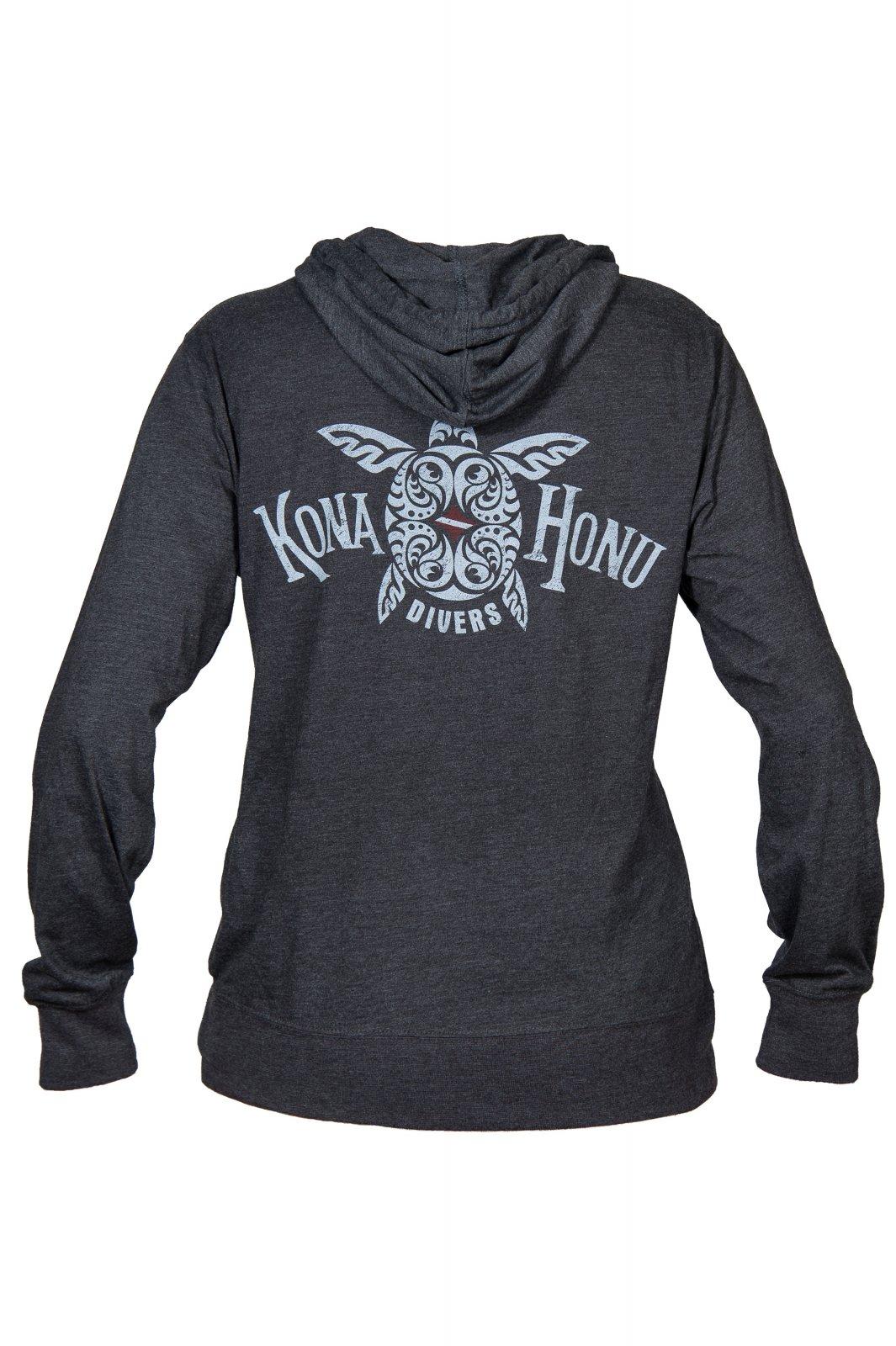 KHD Logo Hooded Pullover