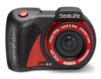 SeaLife Micro 2.0 32GB UW Camera