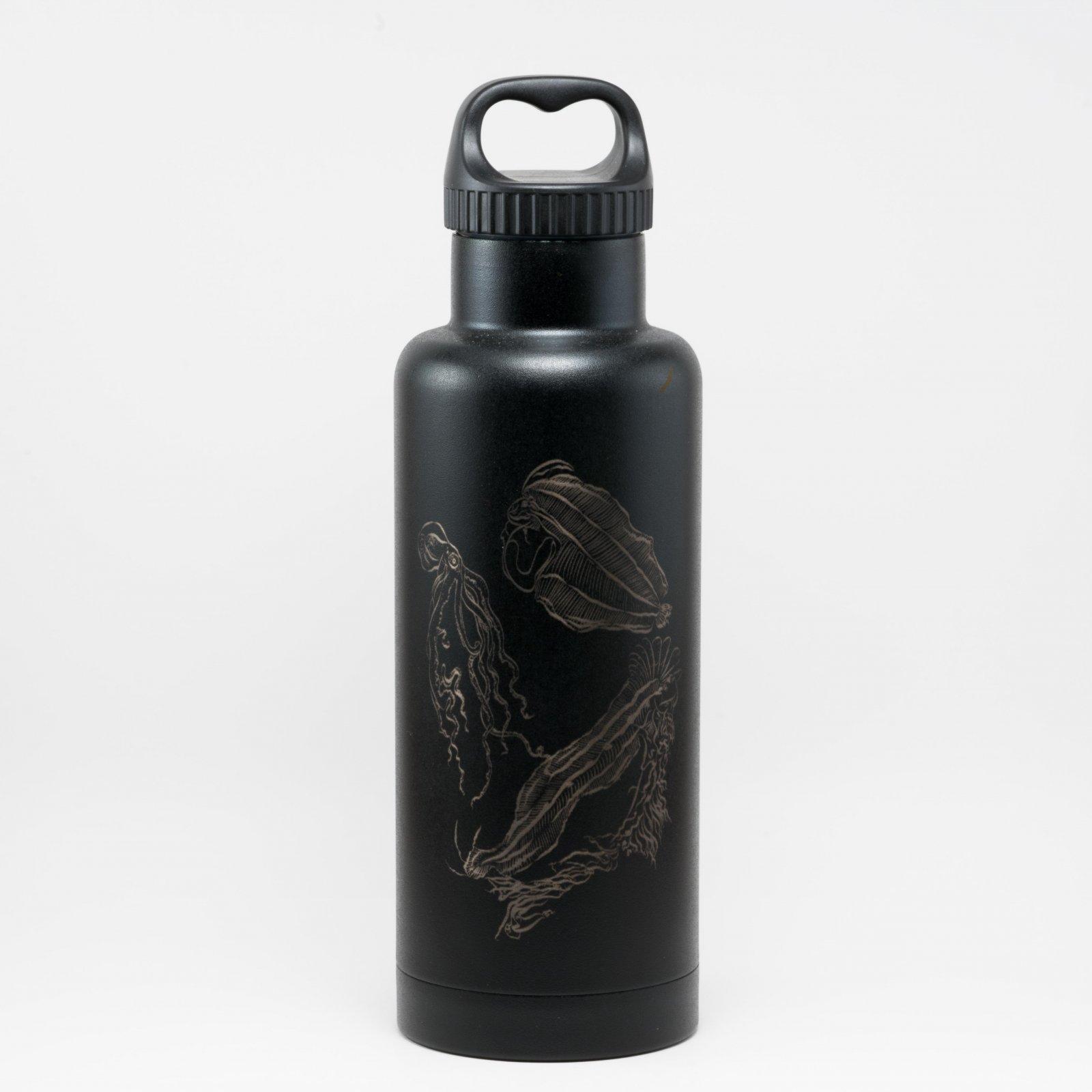 Black Water 50/50 Bottle