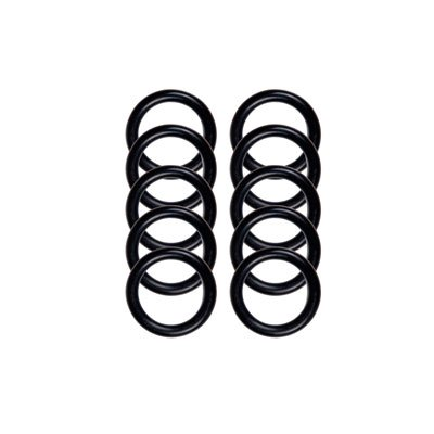 O-rings for 1 inch balls (set of 10)