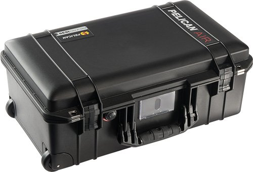 Pelican 1535 Carry on Size Hard Case with Foam