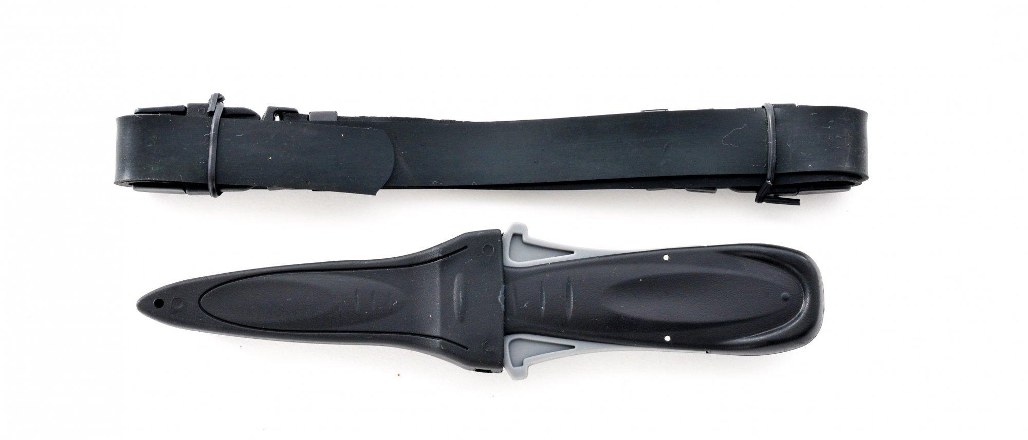 Spearpro Ribbon 9 Knife