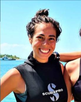 nico testa fii freediving instructor hawaii island