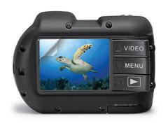 Screen Shield for Sea Life and GoPro