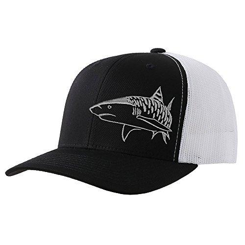 Tiger Shark Hat