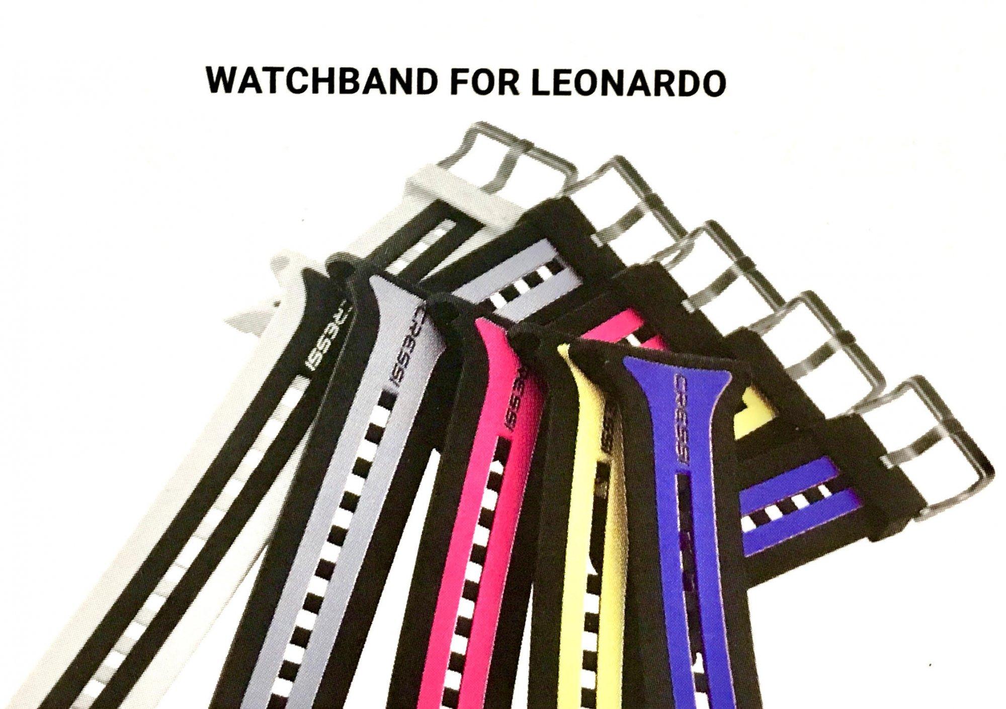 Watchband Leonardo Strap