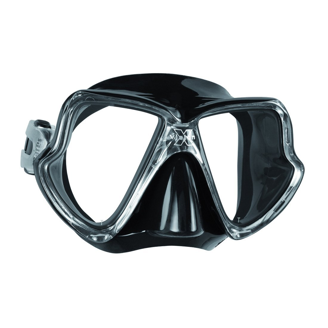X-Vision Mid Mares Mask