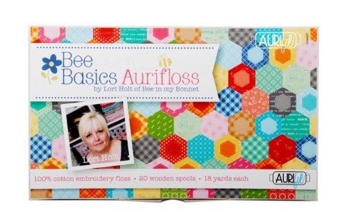 Bee Basics Aurifloss