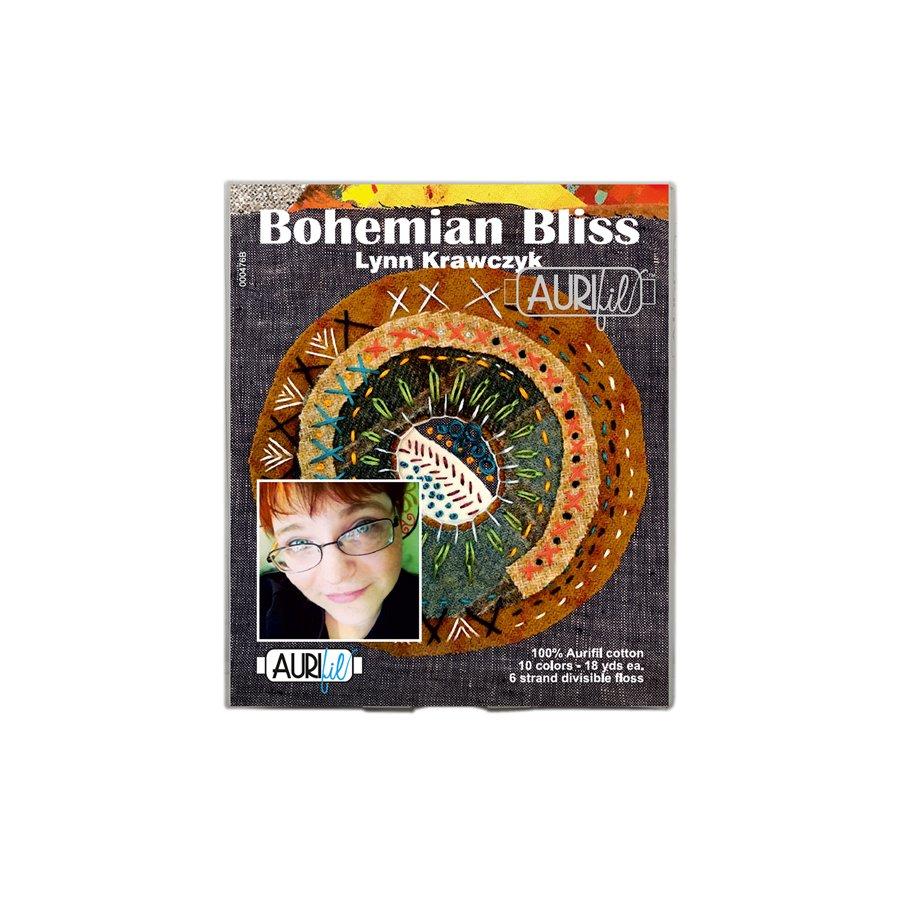 Lynn Krawczyk Bohemian Bliss Floss