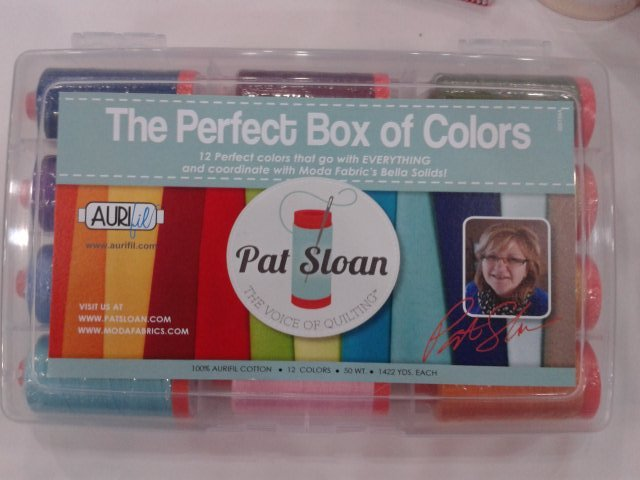 Pat Sloan Perfect Box of Colors