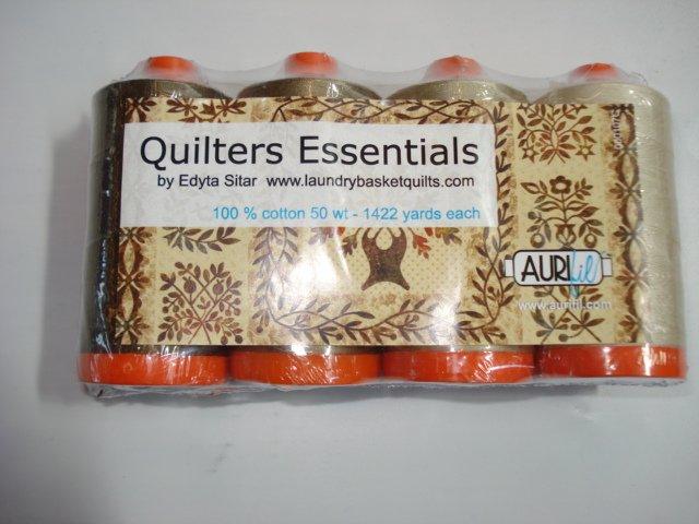 Edyta Sitar Quilters Essentials