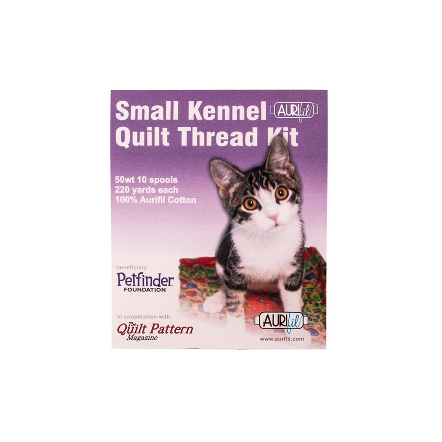 Petfinder's Small Kennel 50 wt Sm