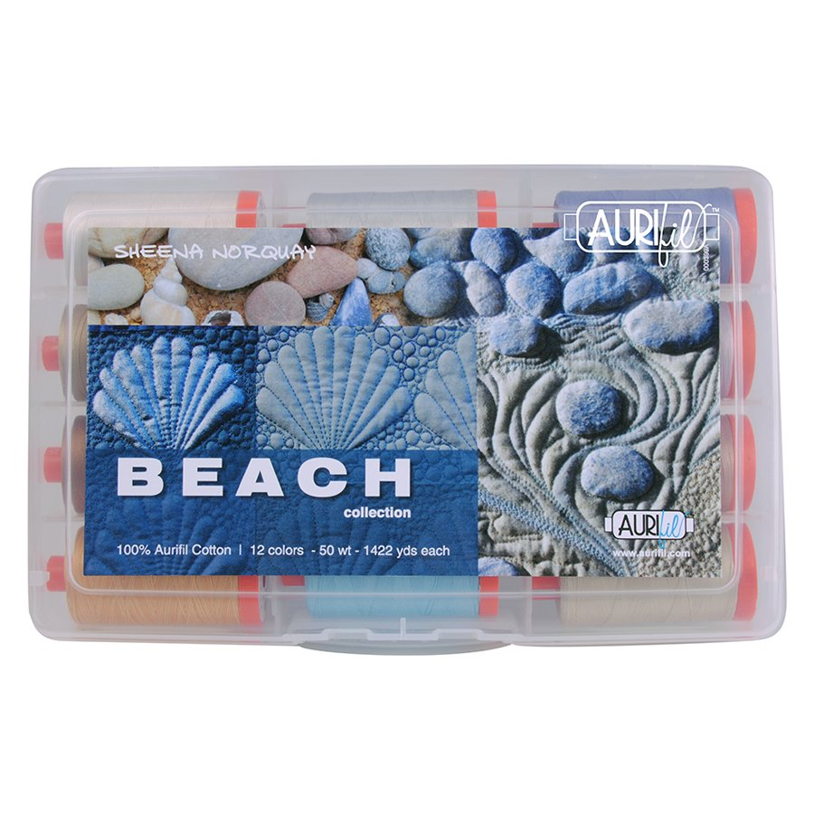 Sheena Norquay Beach 50 wt lg