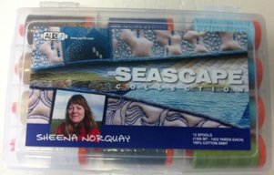 Sheena Norquay Seascape Collection