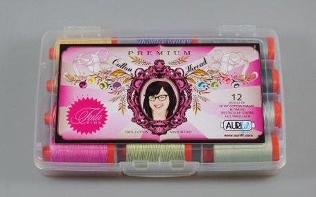 Tula Pink Premium Collection 50 wt Lg