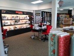 Rocking Bobbin Quilt Shop | Quality Sales and Service : dallas quilt shops - Adamdwight.com