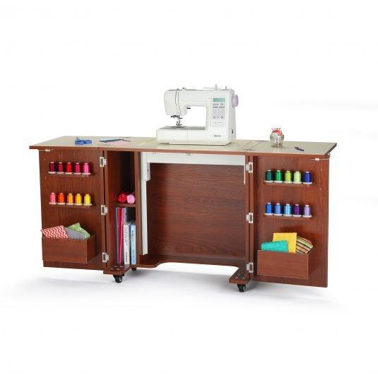 Kangaroo Bandicoot II Sewing Cabinet