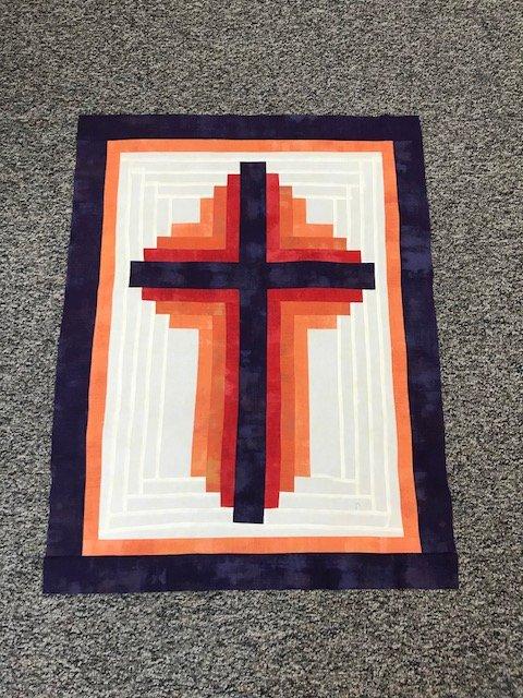The Radiant Cross