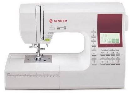Singer 8060 Computerized Machine