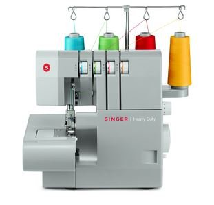 Singer 14HD854 Heavy Duty Serger