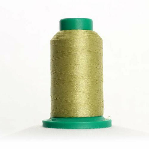 Isacord 1000m Polyester Marsh