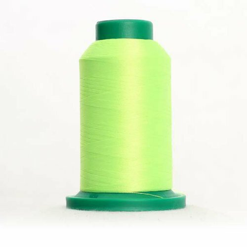 Isacord 1000m Polyester Sour Apple