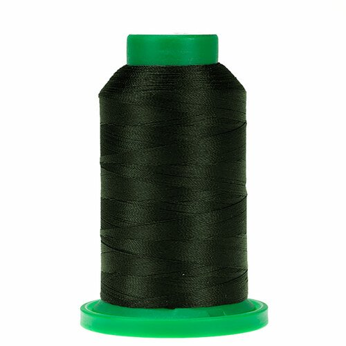 Isacord 1000m Polyester Herb Green