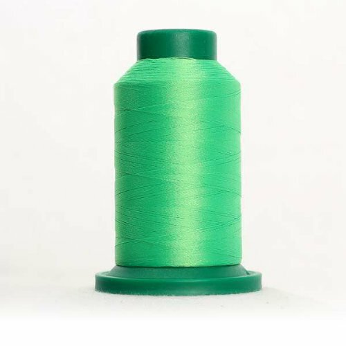 Isacord 1000m Polyester Limedrop