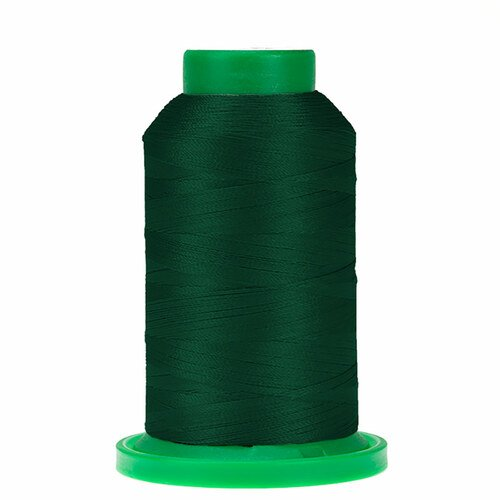Isacord 1000m Polyester Evergreen